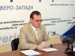 Эдуард Зайнак, руководитель СУ СК России по Вологодской области
