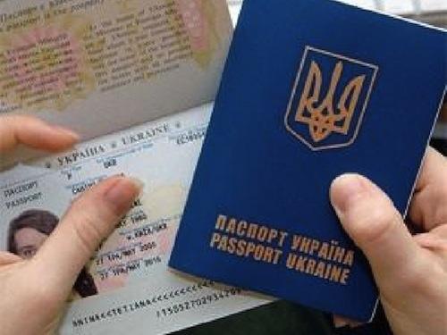 Как подать заявление о получении загранпаспорта
