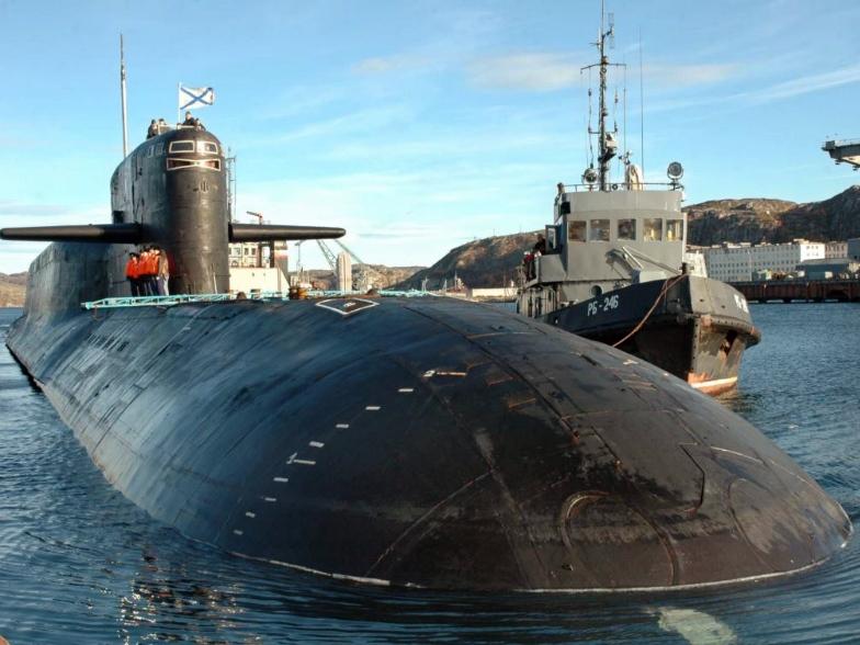 все подводные лодки россии фото