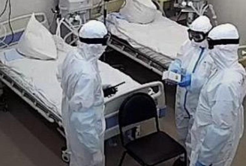 Детская больница эндокринологическое