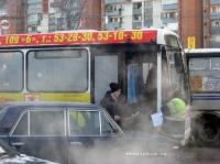 У ПАТП-1 могут отнять автобусные маршруты в Вологде