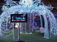 """Ассоциация компаний """"Омега"""" представила фильм о Вологде на крупнейшей международной выставке """"Christmas World 2012"""""""