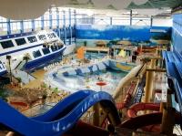 Гостиница в аквапарке лимпопо екатеринбург находится также в галереях...