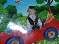 В деле об исчезновении 5-летнего Роберта Ванинова в Вытегре появилась первая зацепка