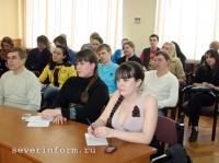 Члены молодежного парламента Вологды и представители студенчества обсудили пути взаимодействия