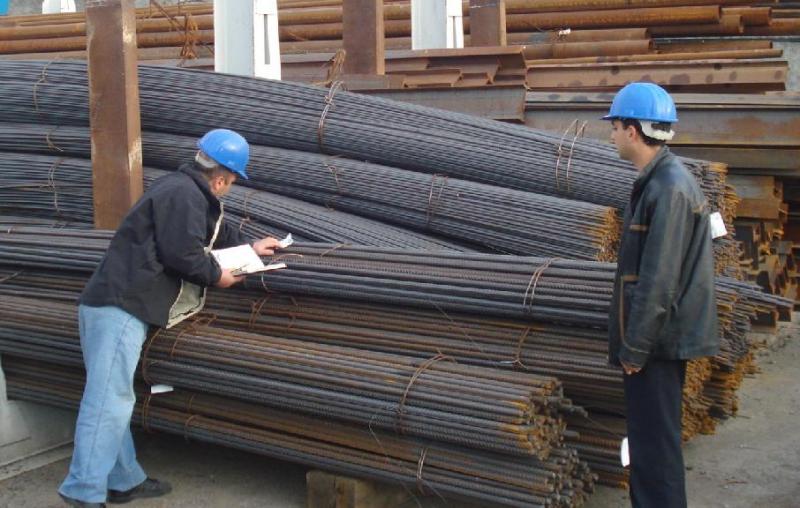 Объем экспорта металлопродукции в январе сократился на треть — Держзовнишинформ