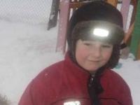 Пропавшего в Вологодской области 5-летнего Роберта Ванинова нашли