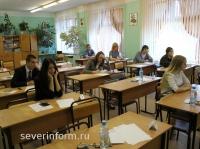 Каждый четвертый девятиклассник Вологодской области сдал экзамен по русскому языку на «отлично»