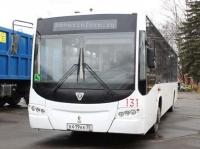 13 нарушений выявили за день сотрудники ГИБДД при проверке общественного транспорта в Вологде