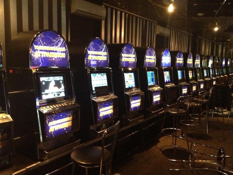 online casino list games kazino