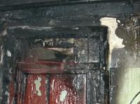 Жертвы пожара в шекснинской колонии сидели за тяжкие преступления