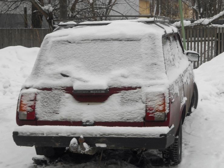 Скрепер на колесах для уборки снега бедуин