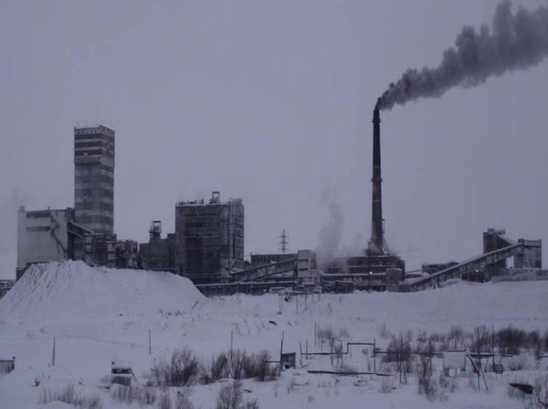 Что сегодня, 11 февраля на шахте Воркутинская в Коми произошёл взрыв