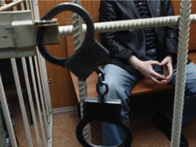Под Таганрогом полицейские задержали подозреваемых в краже