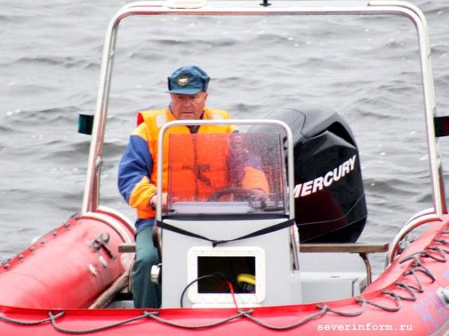 перерегистрация лодок