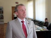 Александр Тельтевской заявил о готовности активно бороться на выборах