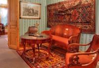 Дом-музей Верещагиных. Одна из комнат.