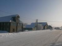 Село Сизьма Шекснинсокго района