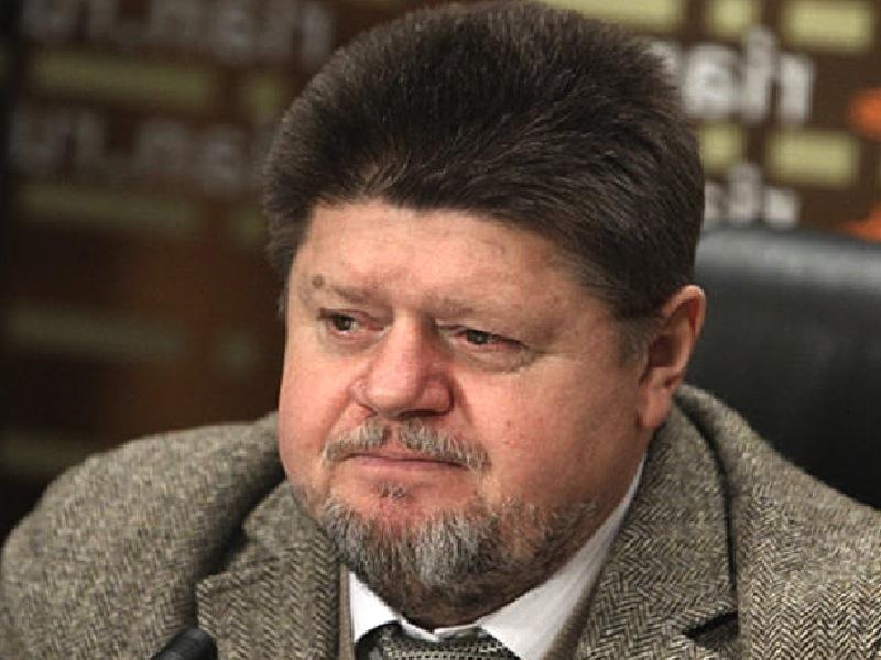 За свои высказывания главный нарколог РФ Евгений Брюн давно должен быть уже уволен