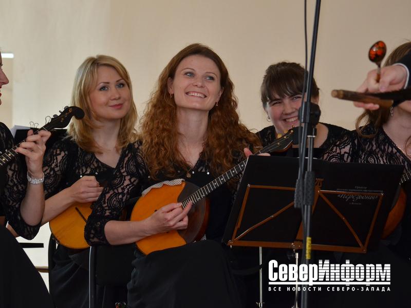 Вологда музыкальный конкурсы