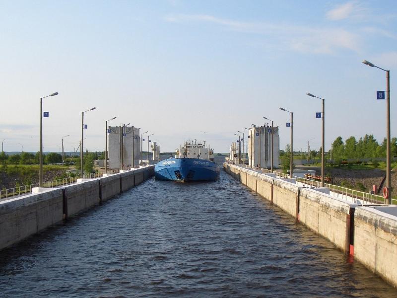 Вологодчине выделили 6,5 миллиона рублей на ремонт гидротехнических