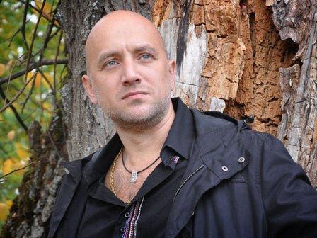 Захар Прилепин станет ведущим рок-фестиваля «Время колокольчиков» в Череповце