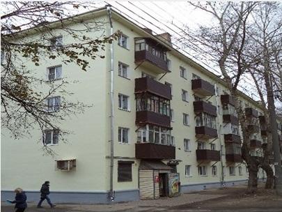 В Вологодской области капитальному ремонту подлежат 11 тысяч домов