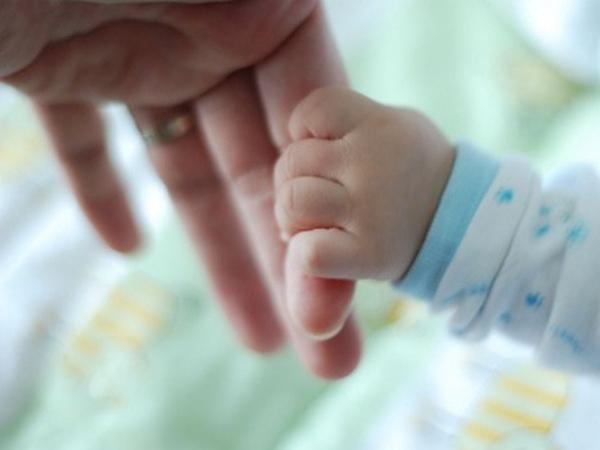 В Вологодской области на треть снизилась младенческая смертность