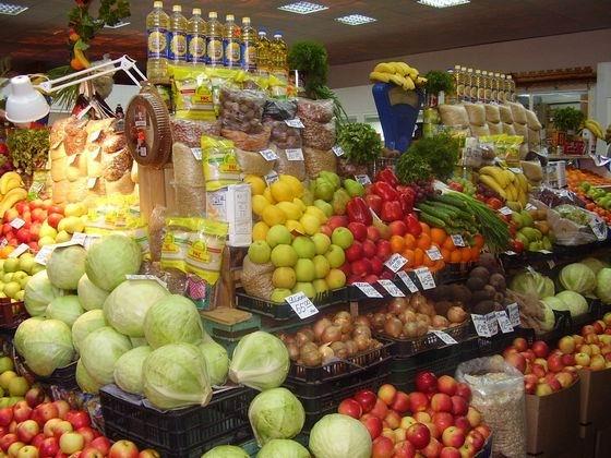 СМИ: Правительство РФ решило ввести продовольственное эмбарго в отношении Украины с 1 января