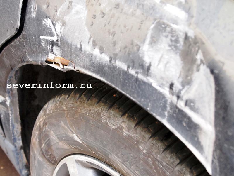 Один человек погиб и два пострадали в результате столкновения «УАЗа» с грузовиком