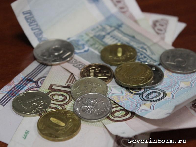 В России установили минимальный размер оплаты труда в размере 6204 рубля