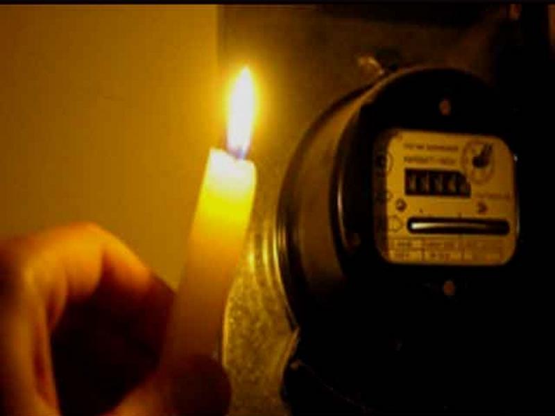 Почти 11 тысяч жителей Грязовца остались без электричества