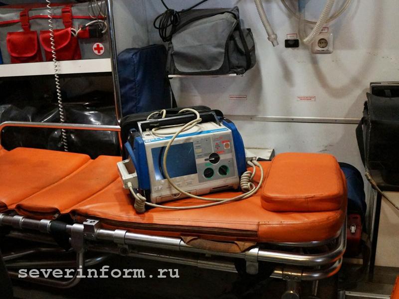 В Вологодской области уменьшилось число умерших из-за отравлений и травм