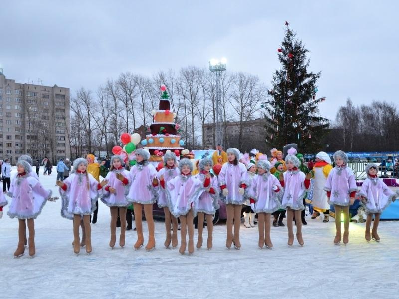 4 января в Вологде пройдет масштабный спортивный праздник