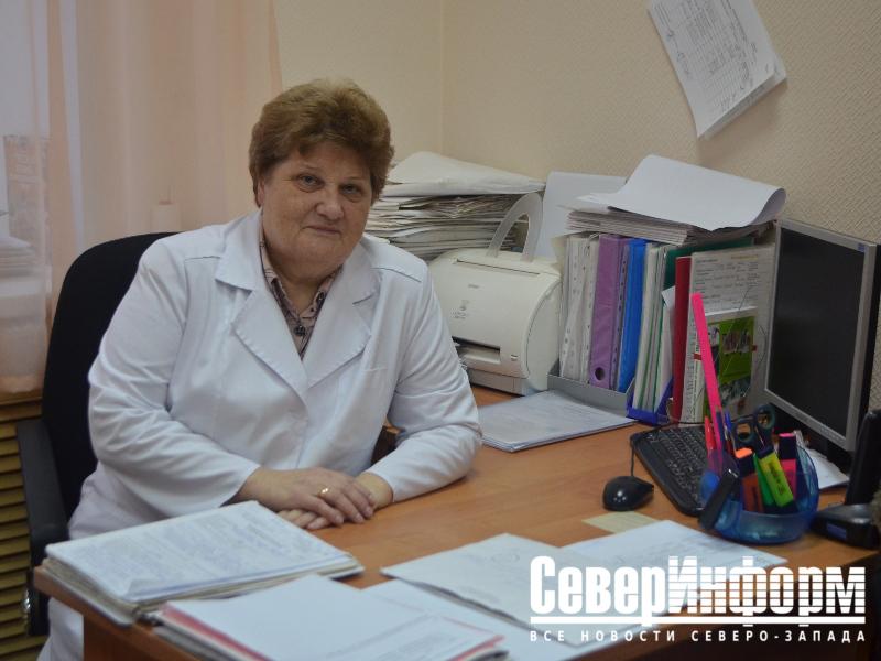Старшая сестра нефрологического отделения ВОКБ Наталья Сергеева: «Мне все время очень везло с руководителями»