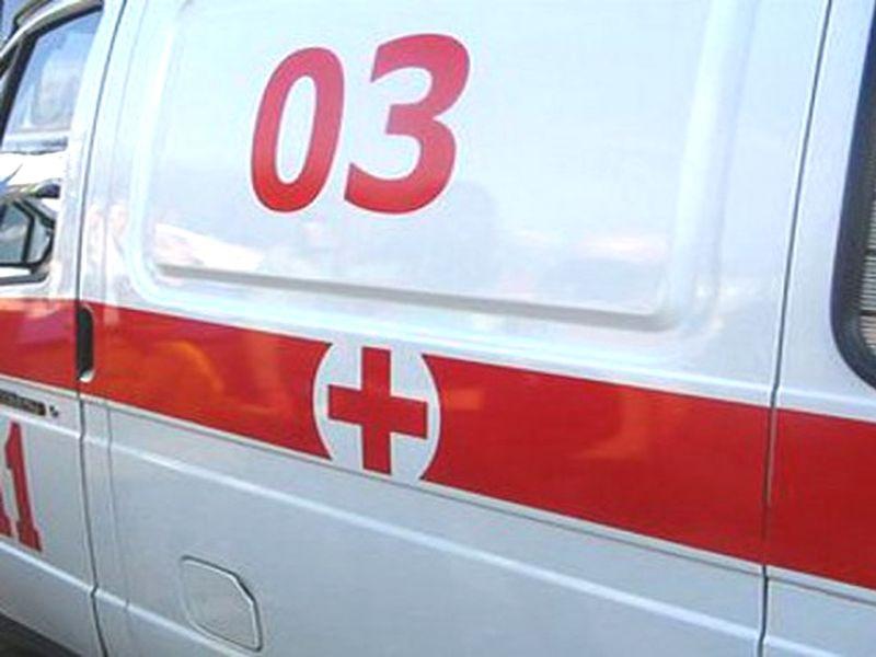 При лобовом столкновении иномарок в Шекснинском районе погиб мужчина