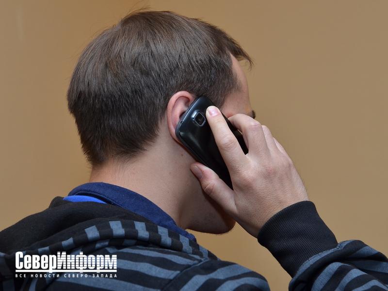 В Вологде перестала работать сеть МТС