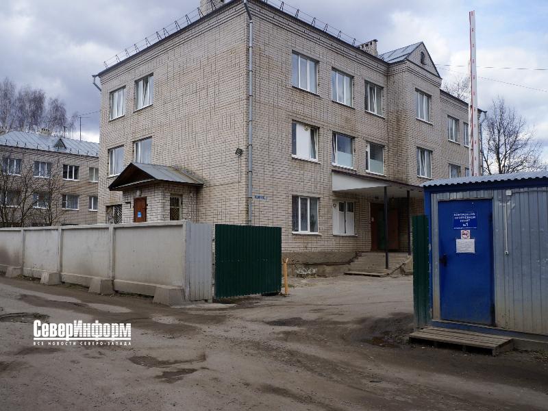 Детская областная больница н. новгород ул. ванеева