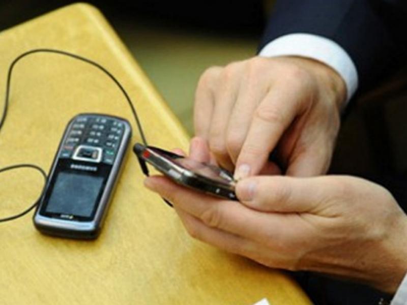 В государственной думе выступили против системы перехвата телефонных разговоров вофисе