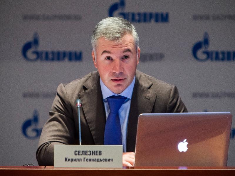 Газификация 10 регионовРФ замедлилась из-за неплатежей