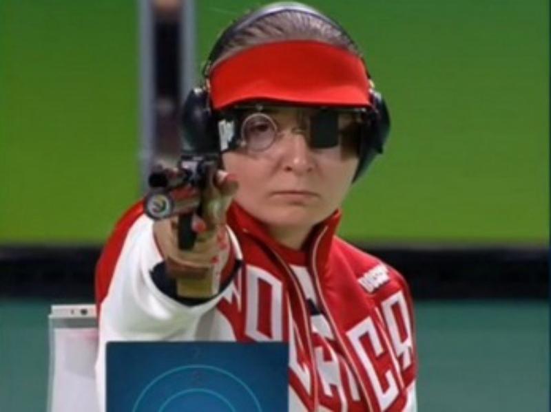 Две россиянки вышли вфинал, заняв первое и 2-ое места вквалификации
