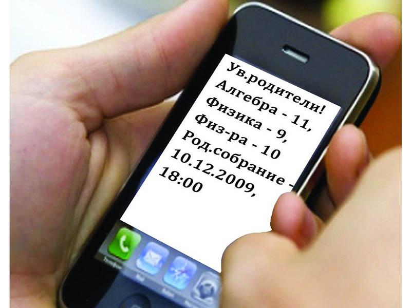 В РФ появится приложение для отслеживания успеваемости детей