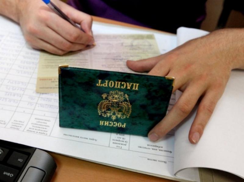 Неменее тысячи вологжан получили открепительные удостоверения навыборы