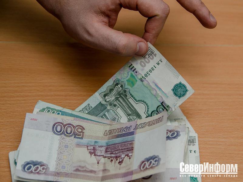 Рейтинг закредитованности граждан русских регионов (ИНФОГРАФИКА)