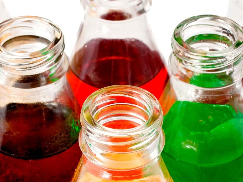Министр финансов РФпредложил ввести акциз насладкие напитки