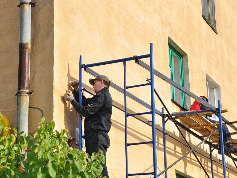 Вологодская область стала лидером наСеверо-Западе пореализации программы капремонта домов