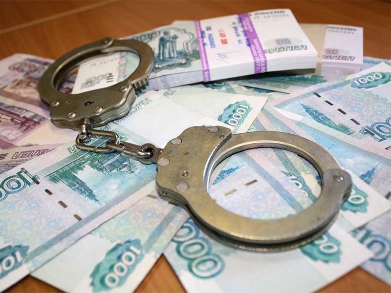 ВВологде подполковника милиции задержали завзятку