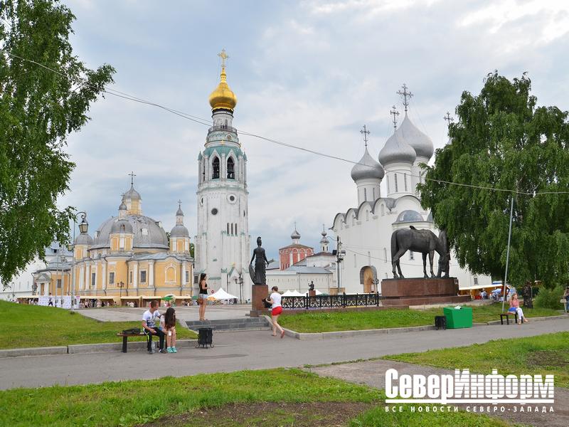 Казань вошла вТОП-5 городов РФ для путешествий осенью
