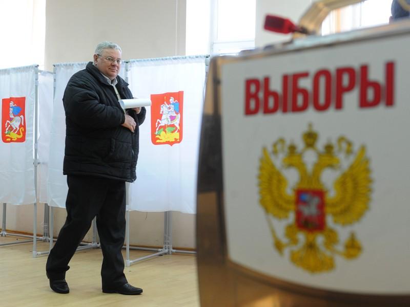 Депутатами Государственной думы РФотВологодской области выбрали Шулепова иКанаева