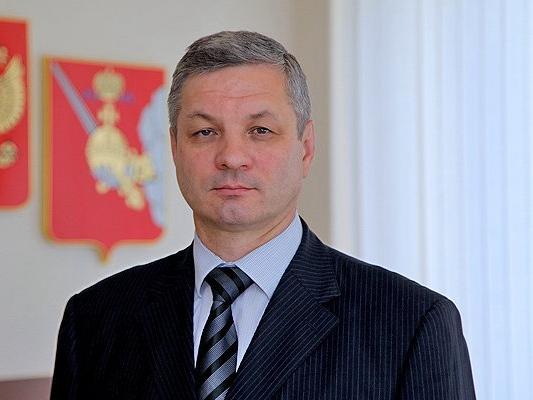 Председателем Законодательного Собрания области избран Андрей Луценко